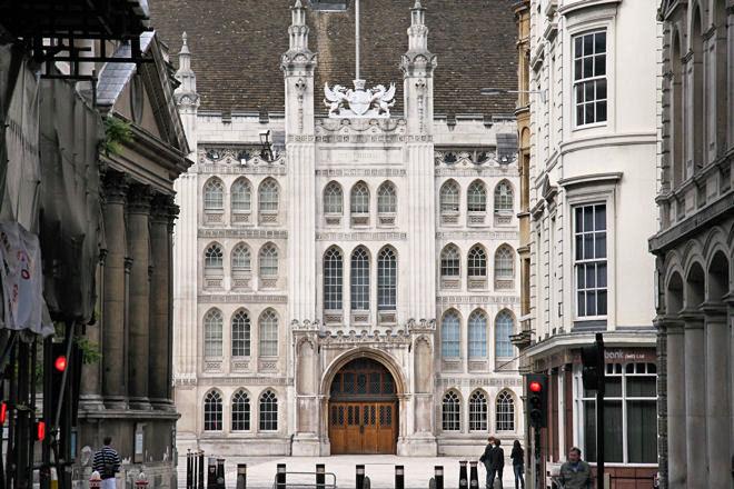 Guildhall Lonon
