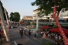 Royal Festival Hall, Hayward Gallery, Purcell Rooms