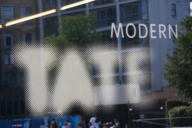 Tate Modern Contemporary Art Gallery Queen S Walk London